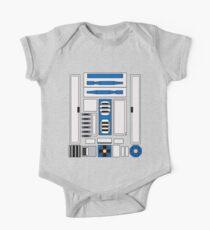 R2 D2 Kids Clothes