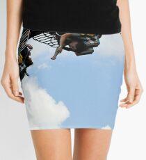 Hanging Ten Mini Skirt