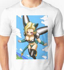 Cell 18 T-Shirt