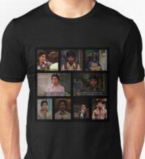 Fez Quotes T-Shirt