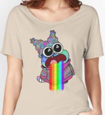 Trippy Chowder Women's Relaxed Fit T-Shirt