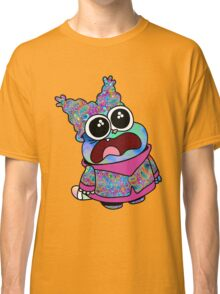 Trippy Chowder (No Rainbow) Classic T-Shirt