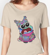 Trippy Chowder (No Rainbow) Women's Relaxed Fit T-Shirt