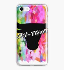 Majestic Bulls iPhone Case/Skin