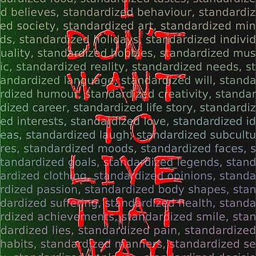Standardized by ErnstderLage