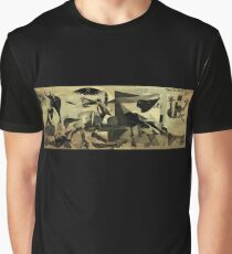 Guernica 14 Graphic T-Shirt