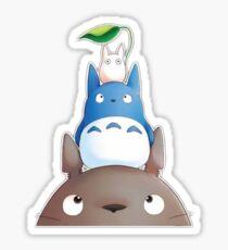cute totoro  Sticker