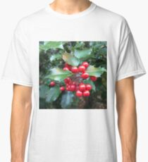 HOLLY 1 Classic T-Shirt