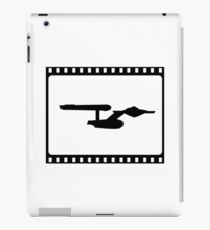 Star Trek Enterprise iPad Case/Skin