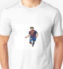 Cesc Fabregas Unisex T-Shirt