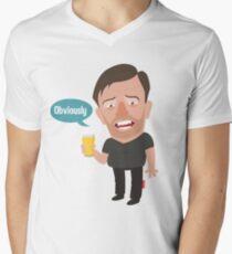 Ricky Gervais T-Shirt