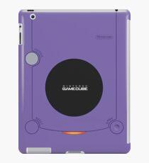 Nintendo gamecube Illustrations iPad Case/Skin