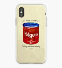 In Loving Memory of Donny Who Loved Bowling pop art variant 1 iPhone Case