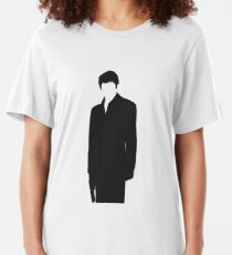 Scarface Slim Fit T-Shirt