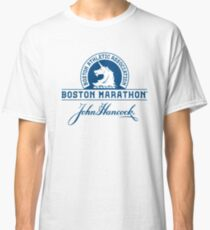 Boston Marathon Classic T-Shirt