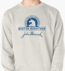 Boston Marathon Pullover