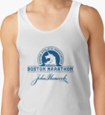 Camiseta de tirantes Maratón de Boston