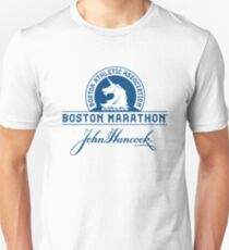 Boston Marathon T-Shirt