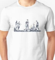 What if I say I'm not like the others? Unisex T-Shirt