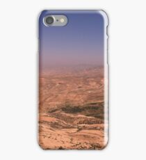 From Mount Nebo iPhone Case/Skin