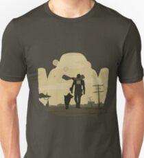 Vault Wanderer Slim Fit T-Shirt