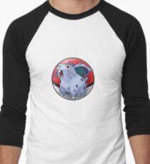 Nidoran (female) pokeball - pokemon T-Shirt