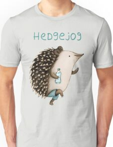 Hedgejog Unisex T-Shirt