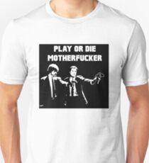 Lets play PULP FICTION T-Shirt