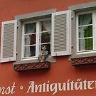 Art and Antiques     by Ellanita