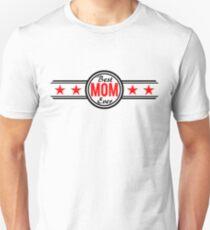 Best Mom Ever Unisex T-Shirt
