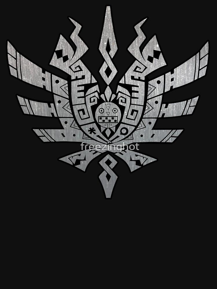 Monster Hunter 4 Ultimate by freezinghot