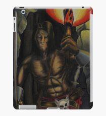 Dungeon Crawler iPad Case/Skin