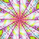 erste Mandalakreise II von donphil