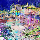 Hafen Lichter von donphil