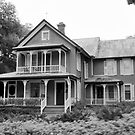 Bed and Breakfast by Karl F Davis