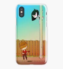 Goof iPhone Case/Skin
