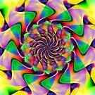 Häufigkeit Mandala von donphil