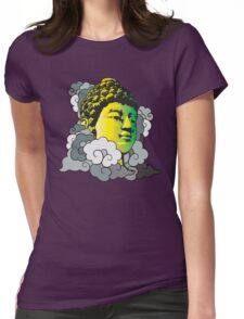 Buddha in the Clouds T-Shirt