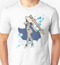 Corrin (Female) - Super Smash Bros T-Shirt