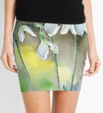 Snowdrops Mini Skirt