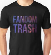 Fandom Trash T-Shirt