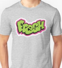Frisch Slim Fit T-Shirt