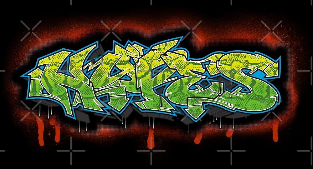 Graff Hype by freeagent08