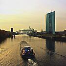Main traffic by heinrich
