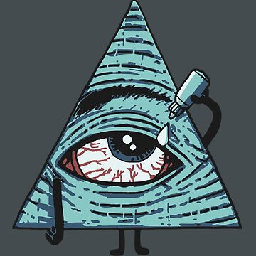 Illuminati Are Baked by filiteo