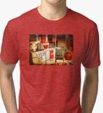 Once Upon a Time There Was a Kitchen....  Tri-blend T-Shirt