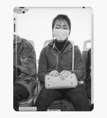 48a Hanoi to Ba Trang iPad Case/Skin