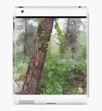 stem iPad Case/Skin