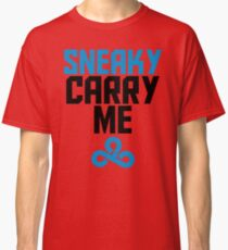 Sneaky Carry me C9 Classic T-Shirt
