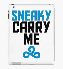 Sneaky Carry me C9 iPad Case/Skin